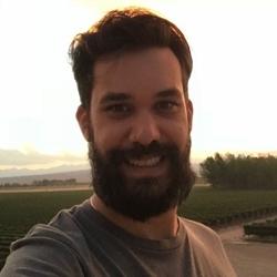 Frederico Andrade - Sócio naSala e Clube Chalezinho