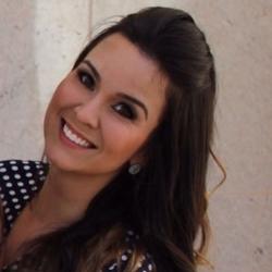 Maria Carolina Garcia - Consultora de Inovação