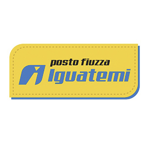Posto Fiuzza Iguatemi